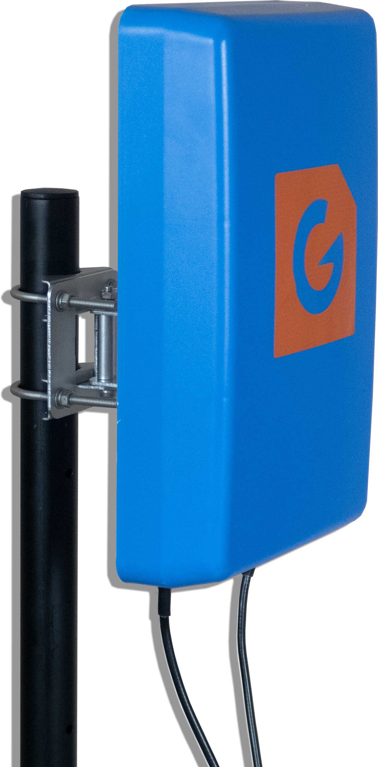 The G Spotter True Blue LTE MiMO antenna... Click Here for more details