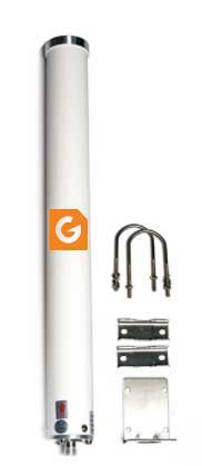 G Spotter Sixty Niner Omni Antenna ... Click Here for more details