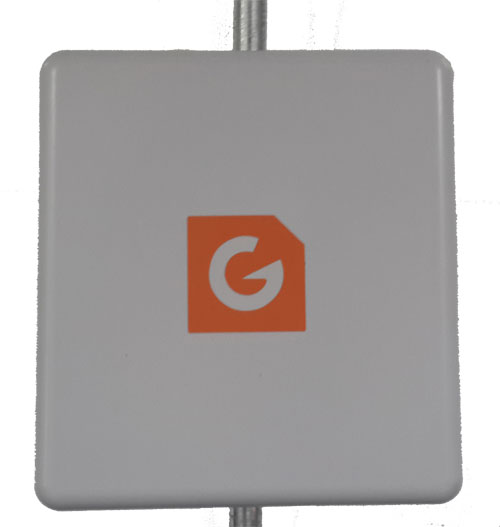 G Spotter Super Maxi 2.4Gig WiFi Antenna ... Click Here for more details