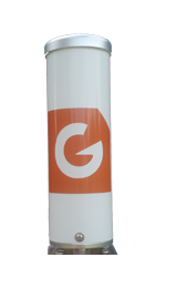 G Spotter Stubby Omni Antenna ... Click Here for more details